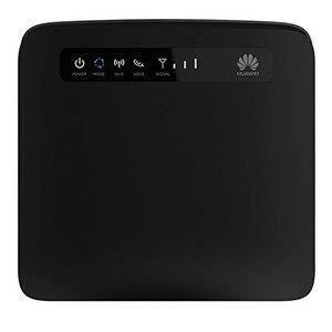 MODEM - ROUTEUR Routeur Huawei E5186S-22A - LTE 4G LTE -3G WiFi AC