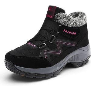 BOTTINE Zencart Femmes Bottes De Neige Chaussures D'hiver