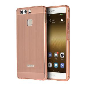 coque huawei rose gold