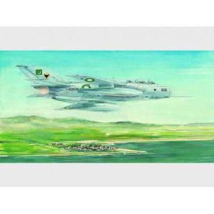 AVION - HÉLICO Maquette Shenyang FT-6 Trainer