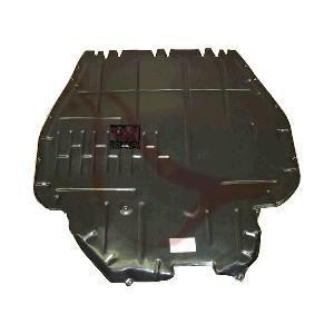 Cache de protection sous moteur Audi A3 SUDAUTO 1J0825245F
