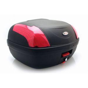 TOP CASE Top Case Bbox Noir Mat Avec Serrure 46L