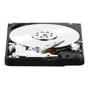 DISQUE DUR INTERNE Western Digital HDD Red WD7500BFCX - 750Go 16Mo -