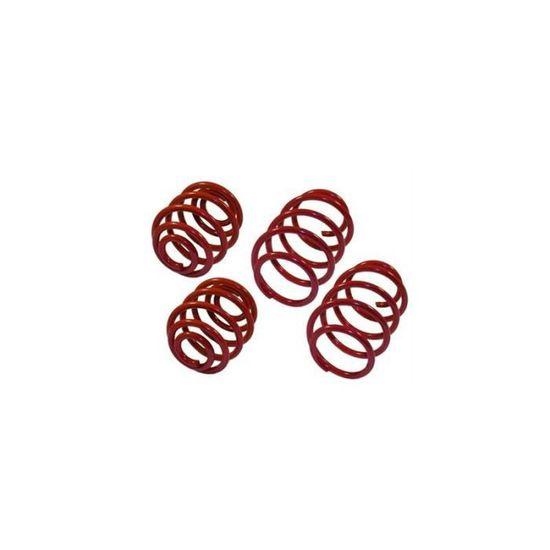 Kit Ressorts Courts Alfa Roméo 33 type 905