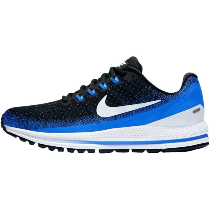 quality design 918ac fb17f NIKE Baskets de running Air Zoom Vomero 13 - Homme - Bleu. CHAUSSURES ...