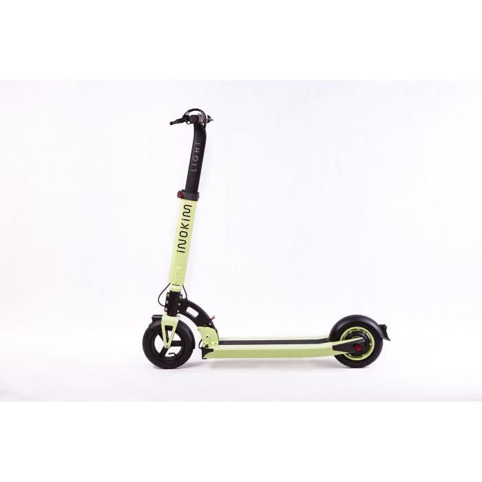 INOKIM Trottinette Electrique Light Super - Vert