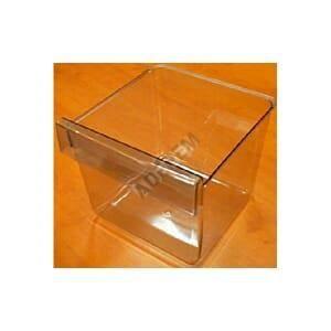 Bac a legumes pour Refrigerateur Thomson, Refrigerateur Vedette, Refrigerateur Fagor - 3665392420132