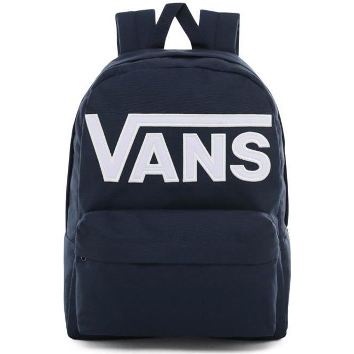 Vans Sac à dos Old Skool III Bleu - Color:Bleu Marine