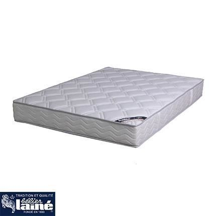 matelas ressorts biconiques grand confort lux 3760010373132 achat vente matelas cdiscount. Black Bedroom Furniture Sets. Home Design Ideas