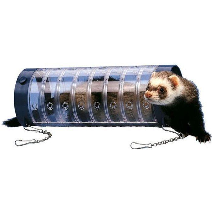 Tube droit pour rat et furet - Achat / Vente tapis de jeu
