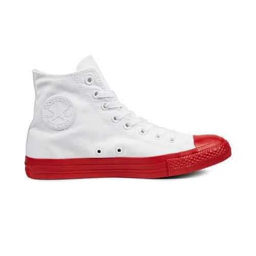 Converse All Star Salut Comme Art.156765C tg.37,5 Blanc