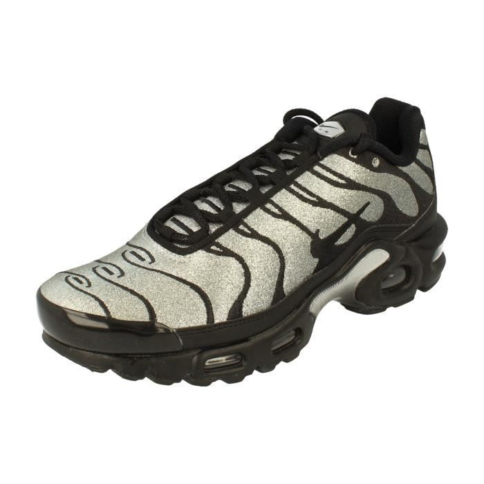 Nike Air Max Plus Tn Femme Running Trainers Cd2239 Sneakers ...
