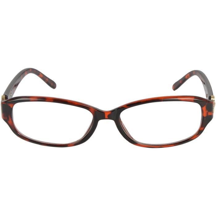 Plastic multi HML8A brown Brown 225 Oval Frame Ur4pwEqxUZ