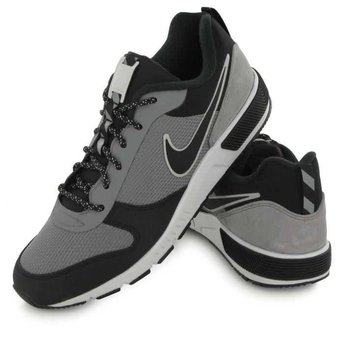 Nike Nightgazer Trail gris, baskets mode homme
