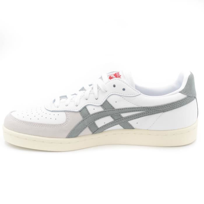 Asics Onitsuka Tiger GSM D6H1L blanc-Agave Green T. 42