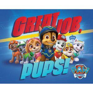 AFFICHE - POSTER Mini Poster Pat' Patrouille - Great Job Pups (40 x