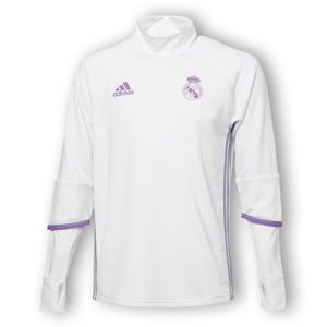 MAILLOT DE FOOTBALL ADIDAS Maillot Training Real Madrid Homme FTL