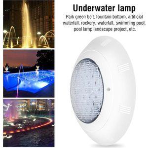 PROJECTEUR - LAMPE 18W Projecteur Piscine Decoration AC 12V IP68 Led