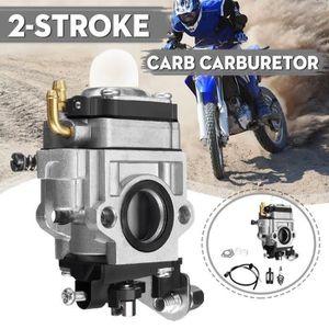 Filtre box polini pour carburateur phva mecaboite scooter cyclomoteur quad 50cc