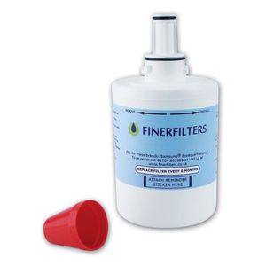 FILTRE APPAREILS FROID Finerfilters DA29 3 G F Filtre à eau compatible av