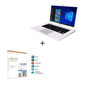 ORDINATEUR PORTABLE THOMSON PC Portable-NEO13A-4WH64-13,3