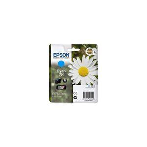 CARTOUCHE IMPRIMANTE EPSON Pack de 1 Cartouche - Cyan - Standard 3,3ml