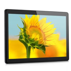 TABLETTE TACTILE Tablette Tactile 3G Excelvan F666 Android 6,0 10,1
