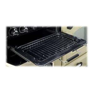 CUISINIÈRE - PIANO Falcon Classic Deluxe CDL110EIRG-C-EU Cuisinière (