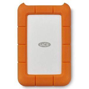 DISQUE DUR EXTERNE LaCie Rugged Mini Disque dur externe de 7200 tr/mi