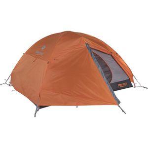 TENTE DE CAMPING Marmot Fortress 3P - Tente - orange