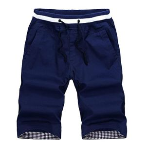 SHORT Minetom Homme Shorts Slim Fit Pantalon Courts Déco