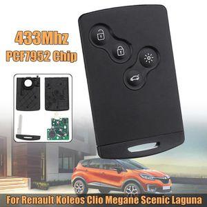 Cendrier dans l/'original design pour RENAULT KANGOO LAGUNA MEGANE CLIO SCENIC