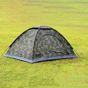 TENTE DE CAMPING tente de camping pliante pour double personnes imp