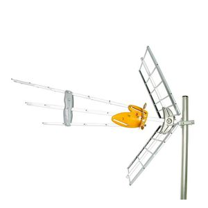 ANTENNE RATEAU TELEVES 149922 DAT BOSS Antenne UHF intelligente L