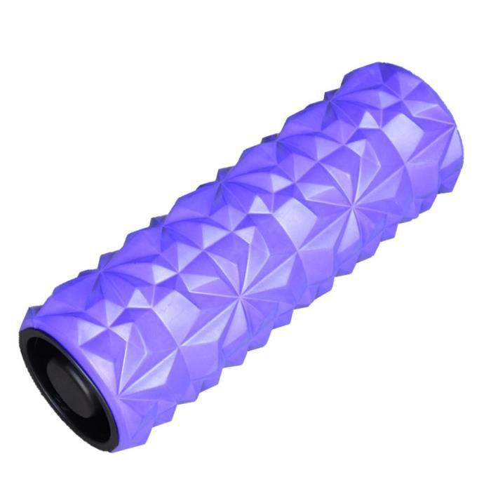 Yoga creux en mousse rouleau colonne Pilates Massage Fitness exercice Physio entraînement Sport 954