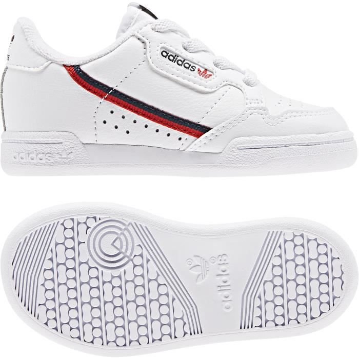 Chaussures de lifestyle bébé adidas Continental 80