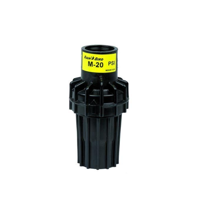 Régulateur de pression/Réducteur de pression/Impression egulierer 3/4'X 3/4IG PSI de M20