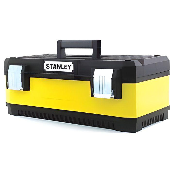 STANLEY Boîte à outils 59cm vide