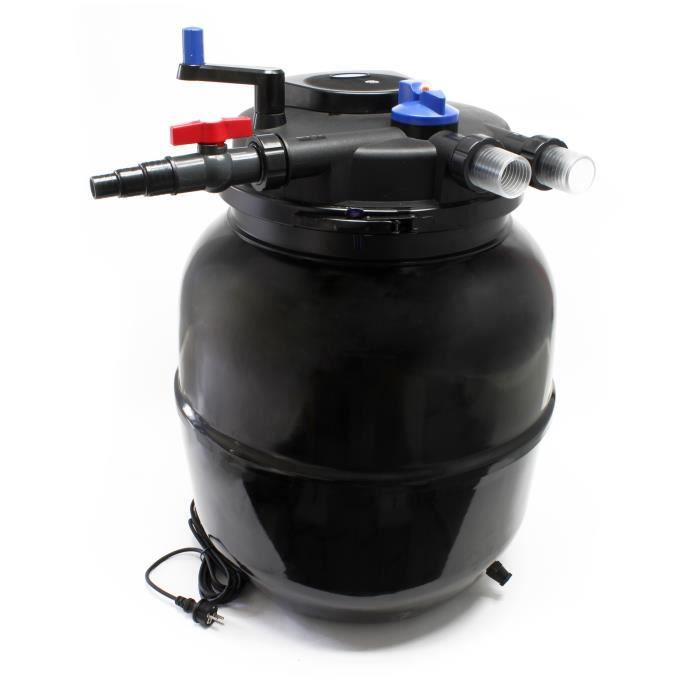 Filtre à pression CPF-50000 Filtre à pression biologique - 51187