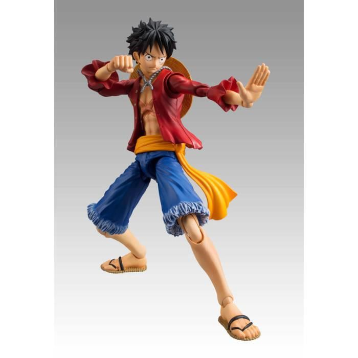 Figurine d'action Luffy (Monkey D. Ruffy)