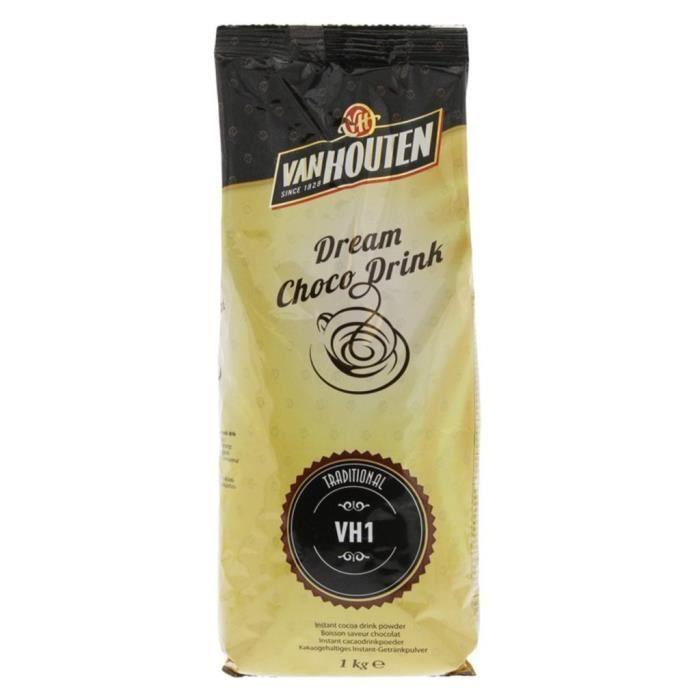 Van Houten Cacao VH1 1Kg