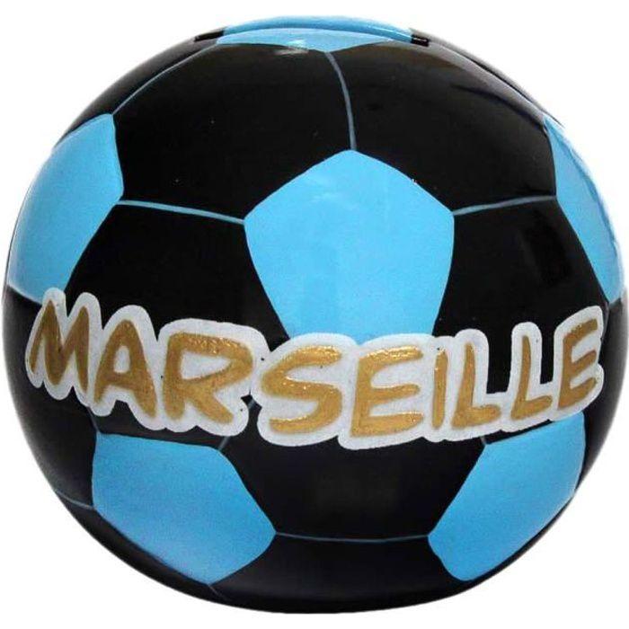 Marseille Pendulette Ballon