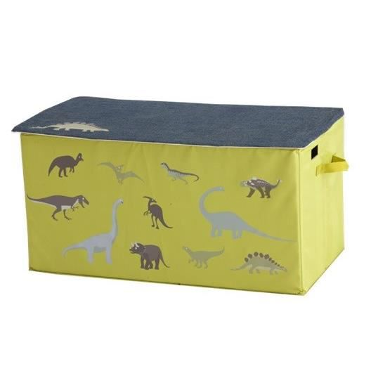 my note deco coffre jouets dino achat vente coffre jouets my note deco coffre jouets. Black Bedroom Furniture Sets. Home Design Ideas