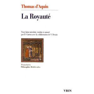 ENSEMBLE LITERIE La Royauté, au roi de Chypre