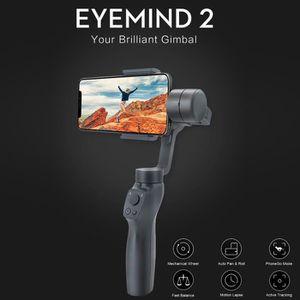 STABILISATEUR 2019 Eyemind 2 3 axes Handheld stabilisateur Camér