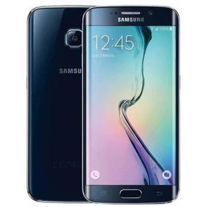 SMARTPHONE RECOND. Noir Samsung Galaxy S6 edge G925F 32GB occasion dé