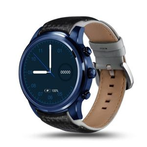 MONTRE OUTDOOR - MONTRE MARINE LEMFO LEM5 Pro Android 5.1 Montre Smart Watch Télé
