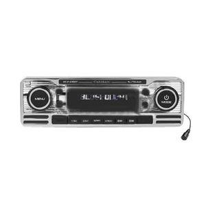 AUTORADIO Caliber RCD120BT Radio CD/MP3/USB/SD/Bluetooth Vin