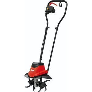 MOTOBINEUSE RACING Motobineuse électrique 750W 30 cm 2 fraises