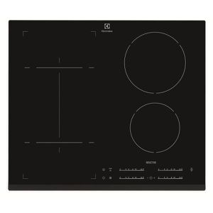 PLAQUE INDUCTION ELECTROLUX EHI6540FHK - Table de cuisson induction